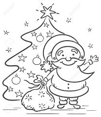 Weihnachtsbaum weiß