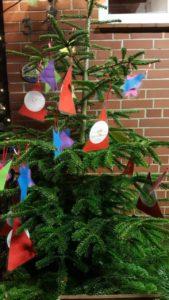 Weihnachtsbaum kinder 1