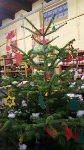 weihnachtsbaum kinder 2