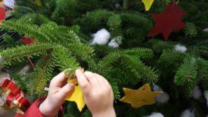 weihnachtsbaum kinder 3